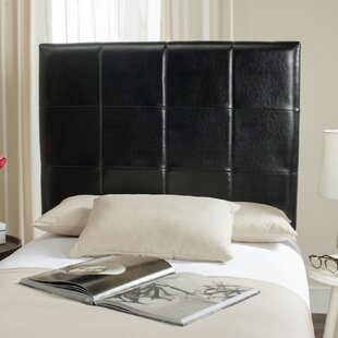Muni Upholstered Panel Headboard