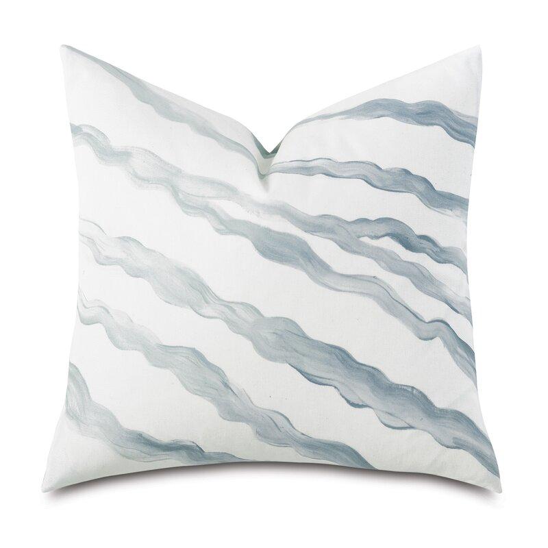 Eastern Accents Maude Cotton Abstract Throw Pillow Perigold