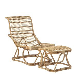 Eloise Garden Chair By Bloomingville