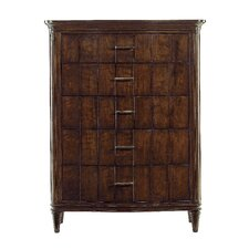 Avalon Heights 5 Drawer Chest by Stanley Furniture