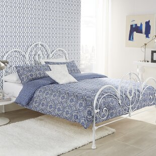 Clarendon Bed Frame By Fleur De Lis Living