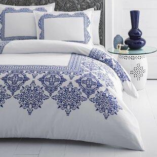 Daly Digital Printed Comforter Set