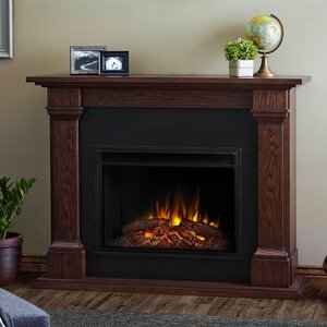 Callaway Grand Electric Fireplace