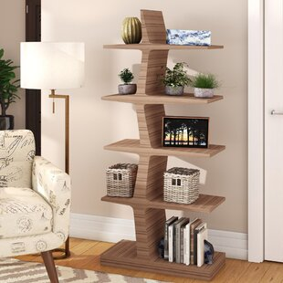 Lipscomb Etagere Bookcase