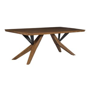 Vidos Dining Table by Union Rustic
