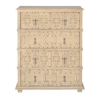 Montsoreau Storage High 5 Drawer Chest by One Allium Way