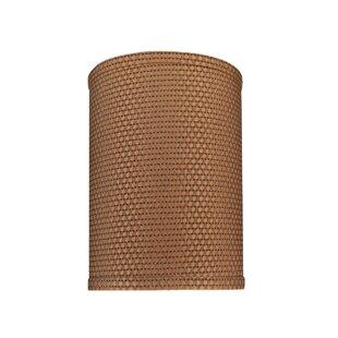 8 Fabric Drum Lamp Shade