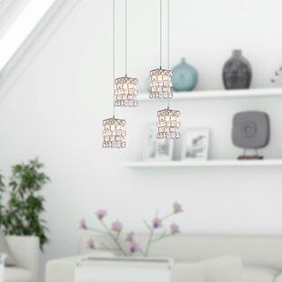 Cross 4-Light LED Cluster ..