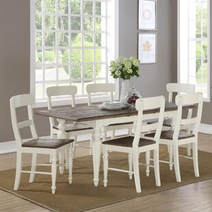Camillei Extendable Dining Set ...