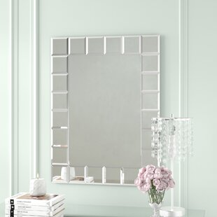Best Modern Rectangle Wall Mirror By Willa Arlo Interiors