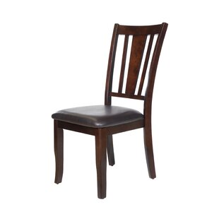 Birchover Upholstered Dining Chair (Set o..