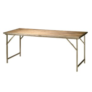 Union Rustic Jernigan Dining Table