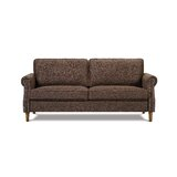 Phirun 76 Rolled Arm Sofa by Red Barrel Studio®