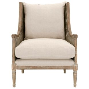 Teagan Armchair by One Allium Way