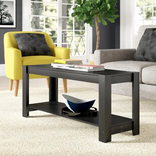 Tasha Coffee Table Zipcode Design