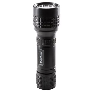 Duracell Voyager Easy Series LED Flashlight