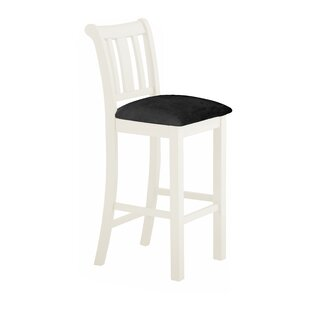 Amelia 74cm Bar Stool (Set Of 2) By August Grove
