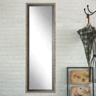 Inexpensive Longmeadow Traditions Wall Mirror ByCharlton Home