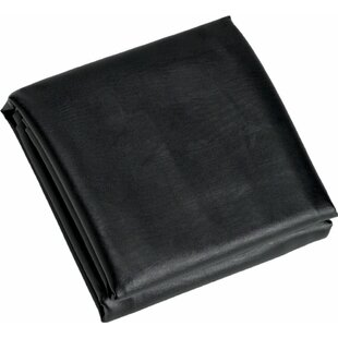 8' Fitted Heavy Duty Table Cover by Cuestix