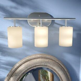 Three Posts Bagwell 3-Light Vanity Light
