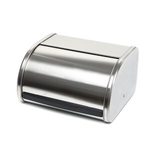Roll Top Bread Bin Bread Box