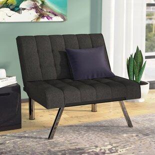 Wade Logan Littrell Convertible Chair