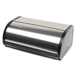 Roll Top Bread Box