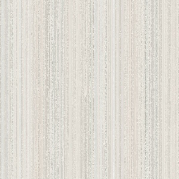 Norwall Wallcoverings IncVIntage Damask 327 X 205 Thin Stripe Wallpaper