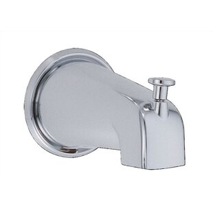 Danze® Accessories Wall Mount Tub Spout