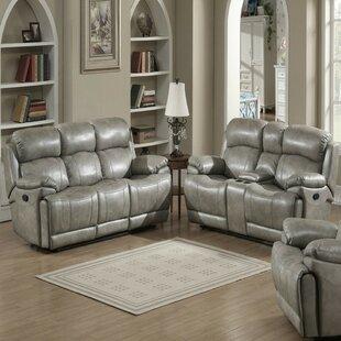 Alcott Hill Castillo 2 Piece Living Room ..