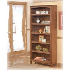 San Luis 75 Standard Bookcase by Loon Peak