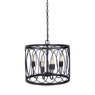 Grandview Gallery 6-Light Pendant
