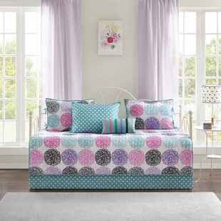 Krupp 6 Piece Daybed Set
