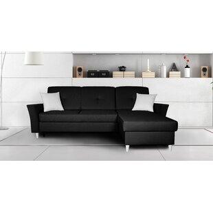 Gerhardina Reversible Sleeper Corner Sofa Bed By 17 Stories