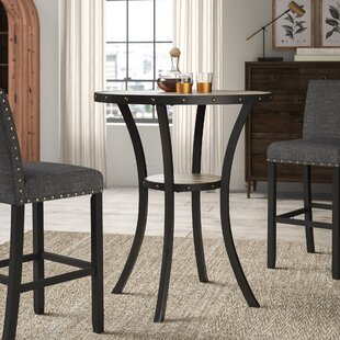 Haysi Pub Table by Greylei..