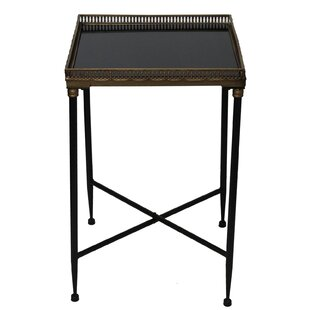Eliza End Table by Urban Designs