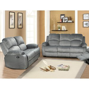 Maumee 2 Piece Living Room Set by Red Barrel..