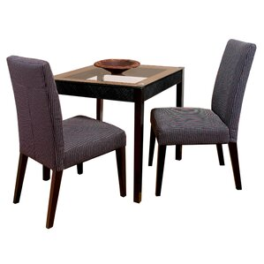 Amaritz Dining Chairs (Set of 2) by Home Loft Concepts