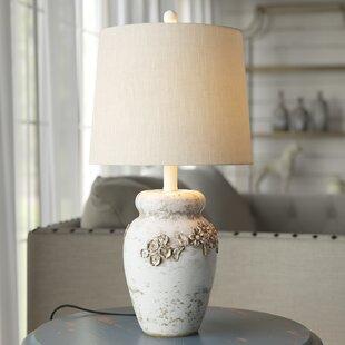 Online Reviews Glenan 24 Table Lamp (Set of 2) By Lark Manor