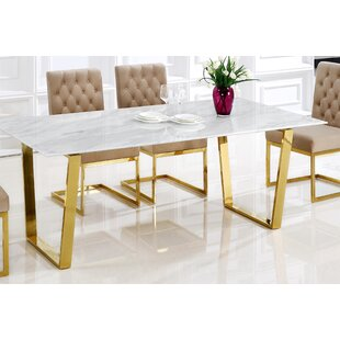 Elegant Germana Dining Table