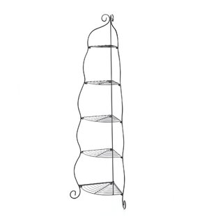 Lark Manor Chillicothe Baker's Rack