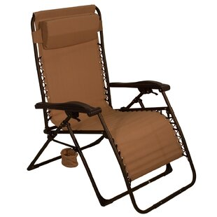 Reclining Zero Gravity Chair by Aura Outdoor Products