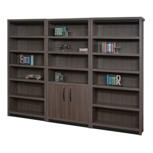 Desmond Oversized Set Bookcase Ivy Bronx
