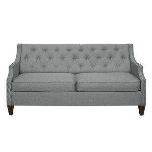 Comparison Jarred Classic Sofa by Charlton Home Reviews (2019) & Buyer's Guide