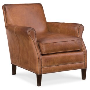 Royce Armchair by Hooker Furniture