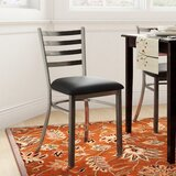 Loughran Upholstered Dining Chair by Red Barrel Studio®