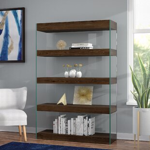 Perrone Standard Bookcase by Brayden Studio Fresh