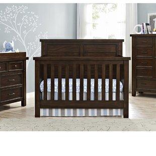 Bertini Pembrooke Crib Wayfair
