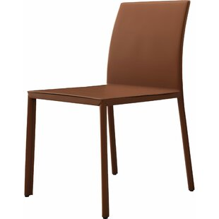 Sanctuary Dining Chair Modloft Black