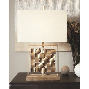 Freund 26 Table Lamp